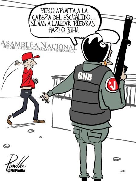 COLABORADORES GNB COLECTIVOS