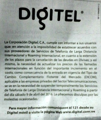 Digitel 1