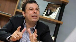 Roberto Enríquez, presidente de Copei cumple 3 años asilado (Comunicado)