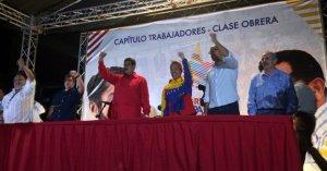 Maduro crea nuevo Ministerio de Industrias Básicas, Estratégicas y Socialistas