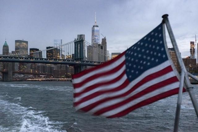 El puente Manhattan EEUU. REUTERS/Darren Ornitz