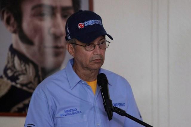 Luis Motta Domiguez