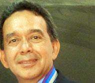 Juan Guerrero: Lenguaje y totalitarismo