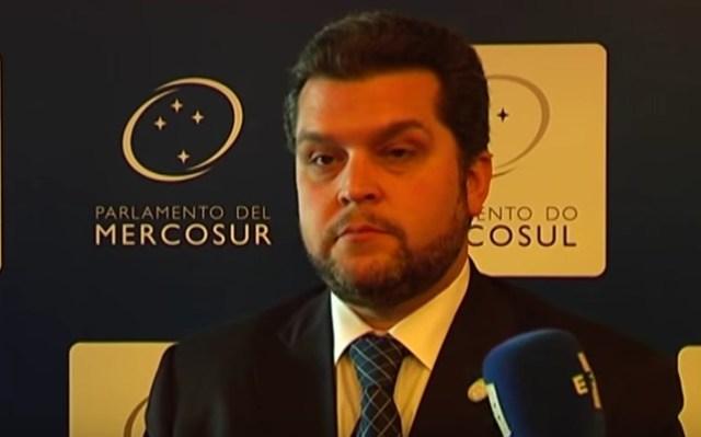 Eudoro González, Eudoro González nombrado Secretario de asuntos internacionales de Primero Justicia