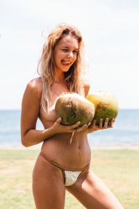¿Superfitness?, no… ¿catirita bonita con buenos cocos?, obvio: Conoce a Gosia (FOTOS)