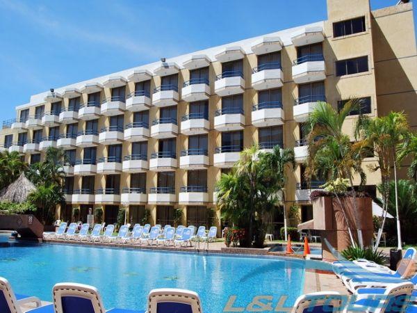 hoteles margarita