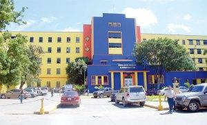 Crisis hospitalaria alcanzó uno de los centro de salud más importante de Lara (VIDEO)