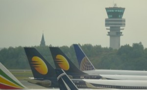Las aerolíneas europeas denuncian el alarmante aumento de huelgas de controladores