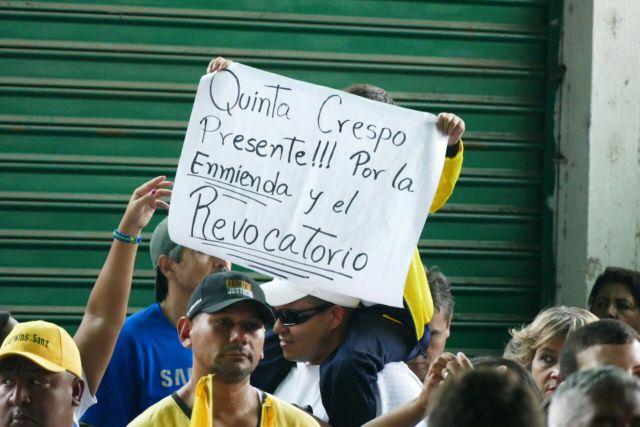 Foto: Román Camacho/La Patilla