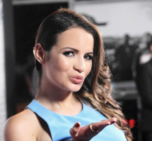 Michelle-Posada