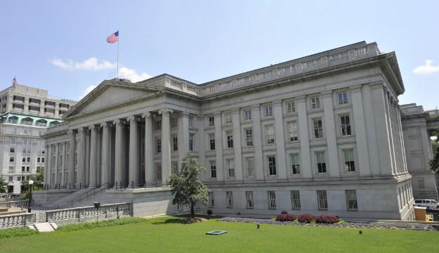 Foto: Departamento del Tesoro de EEUU