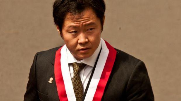 Foto: Kenji Fujimori / elcomercio.pe