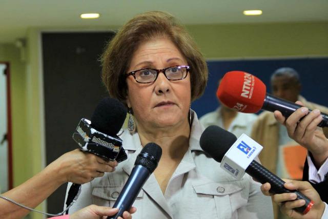 Foto: Helen Fernández / Nota de prensa