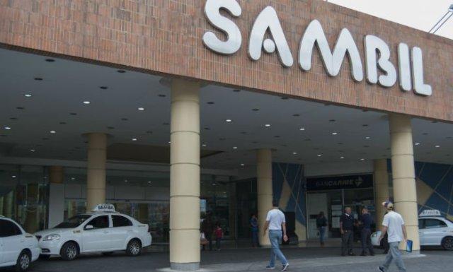 Sambil-Barquisimeto