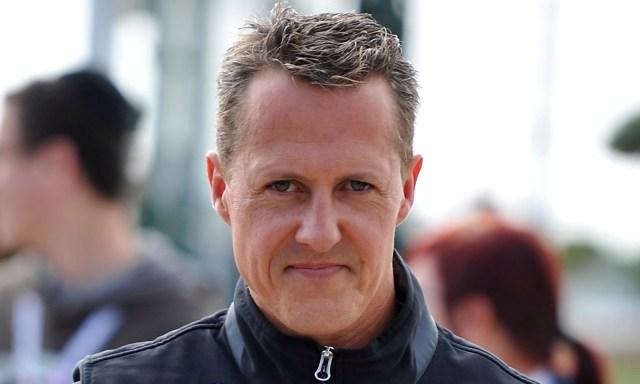 Michael Schumacher será trasladado a Mallorca, donde se instalará con su familia