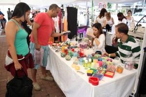 Miles de personas disfrutaron de la Fería de las Madres en la Sadel