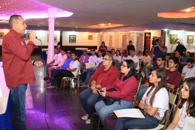 encuentro juvenil nacional de ABP (6)
