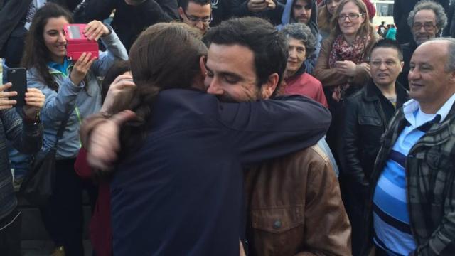 Foto: Podemos