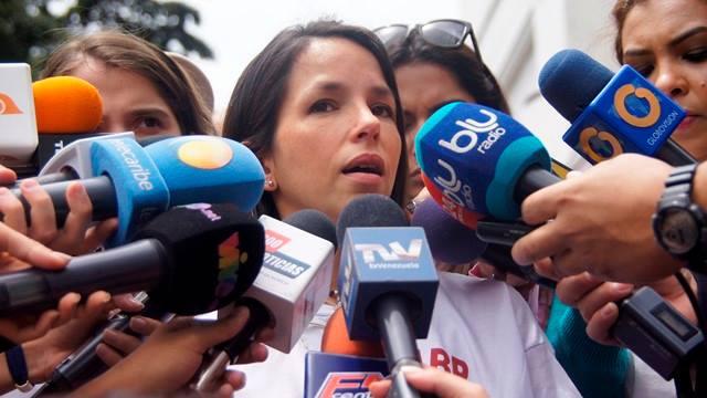 Foto: Oriette Ledezma / Nota de prensa