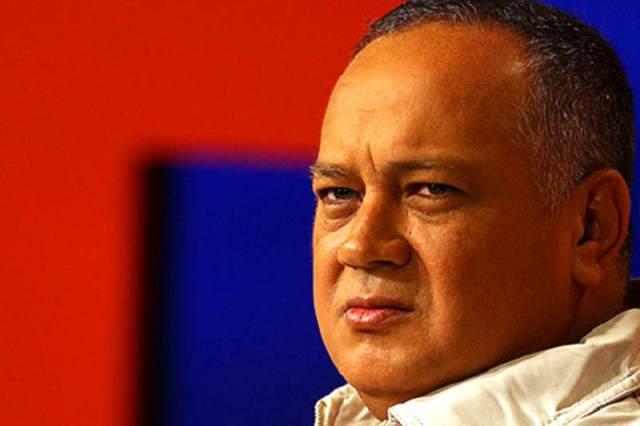 Foto: Diosdado Cabello / Archivo
