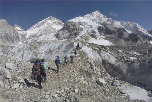 (Foto AP/Tashi Sherpa, Archivo)