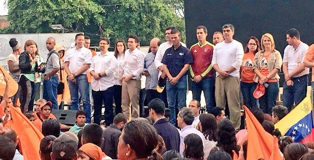 Foto: Prensa Diputado Freddy Guevara
