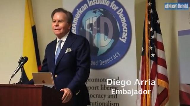 DiegoArriaInterAmericanInstitute