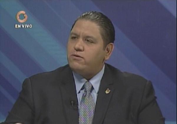 Luis Emilio Rondon