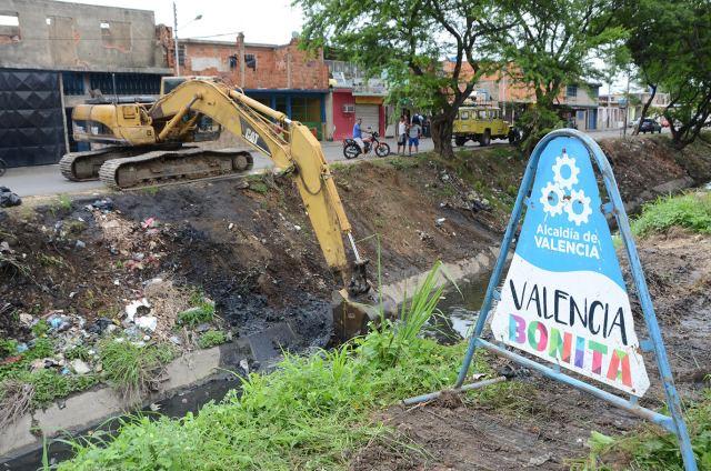 El plan continuará durante varias semanas (Foto: Prensa Alcaldía de Valencia)
