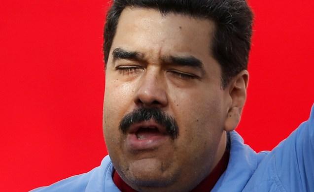 Maduro-980-inspirado