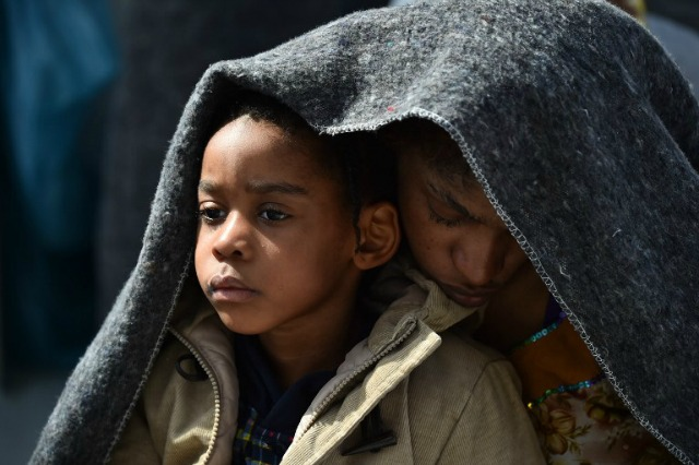 Foto: GABRIEL BOUYS / AFP