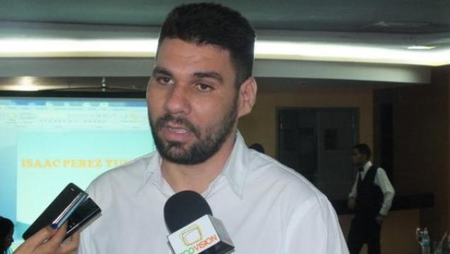 Isaac Pérez Yunis