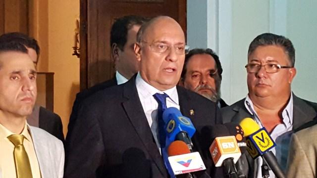 Diputados-venezolanos