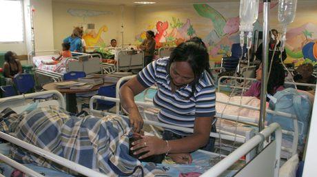 Niños no tienen posibilidad de trasplante por paralización del programa