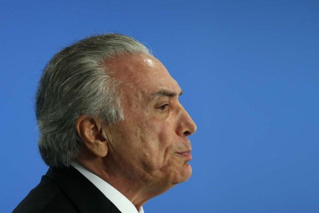 michel temer brasil