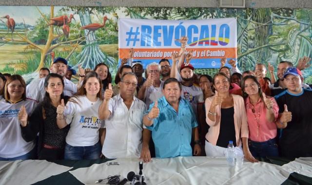 Foto: Prensa La Causa R