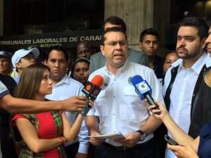 AD exige al Defensor asumir declaratoria de crisis Alimentaria y permitir ayuda internacional