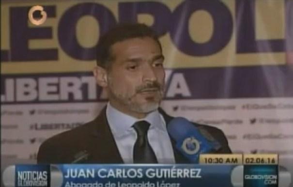 JC Gutierrez