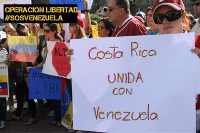 ONG de Costa Rica