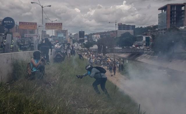 Protesta-Caracas-980