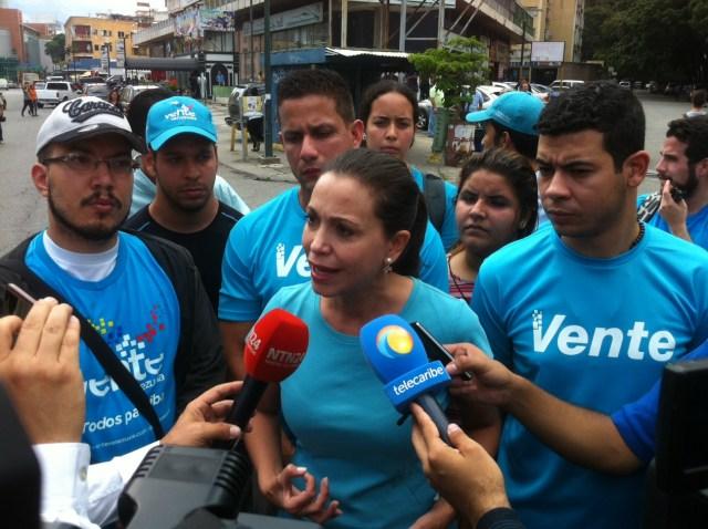 Foto: Prensa Vente Venezuela