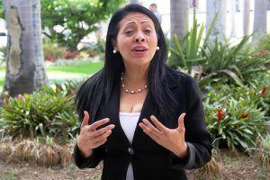 Dignora Hernández: Rendimos nuestro justo tributo al estudiantado en su día
