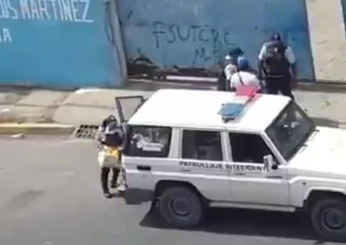 policia-saquea-cumana