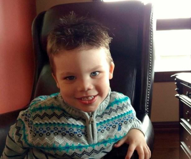 El niño de 2 años fue atrapado por un caimán