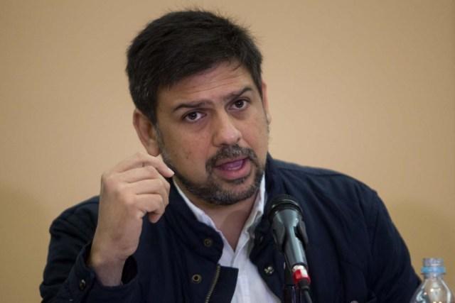 Carlos Ocariz (Foto: EFE)