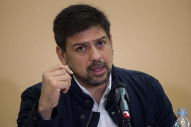 Carlos Ocariz: Nosotros sabemos resolver el problema de los servicios públicos (VIDEO)