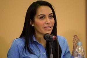 Delsa Solorzano: Detenciones en Villa Rosa son ilegales porque en Venezuela no existe el porte ilícito de cacerolas