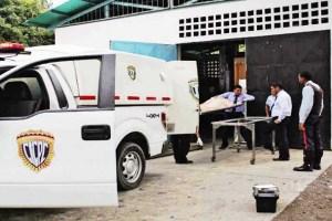 Presunto antisocial fue linchado en La Vela de Coro