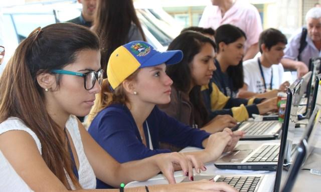 Foto: Prensa Jesús Armas