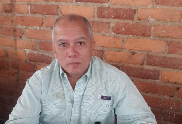Jose Apolinar